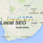 Local SEO in South Africa